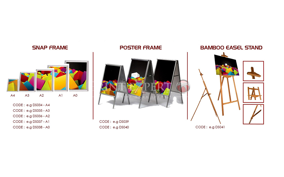 Display System Samples: Photo 12